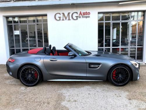 AMG GTC ROADSTER